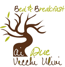 logo bed and breakfast Lecco